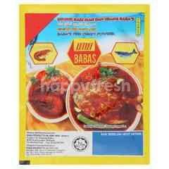 Baba's Fish Curry Powder