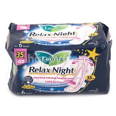 Laurier Relax Night 35cm