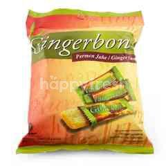Gingerbon Permen Jahe Manis