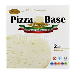 Tricious Pizza Base Thin Crust