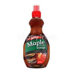 Queen Maple Flavoured Syrup