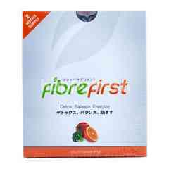 Fibre First Detox Balance Cleansing