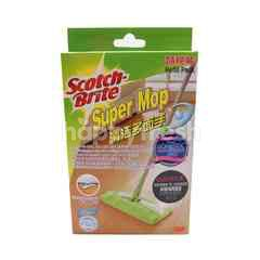 Scotch Brite Super Mop Refill Pack