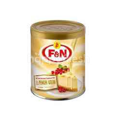 F&N Full Cream Sweetened Condensed Milk
