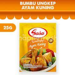 Sasa Larasa Yellow Fried Chicken Seasoning