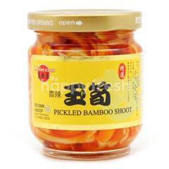 MELOVCOM Pickled Bamboo Shoot