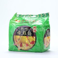 Four Seas Chicken Flavour Instant Noodle