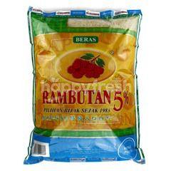 Cap Rambutan Beras Rambutan 5%