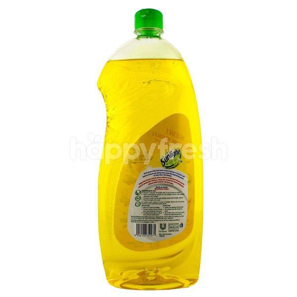Sunlight Lemon Dishwashing Liquid 1L