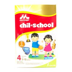 Morinaga Chil School 4 Powdered Vanilla Milk