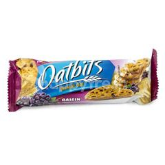 OATBITS Biskuit Oat Raisin