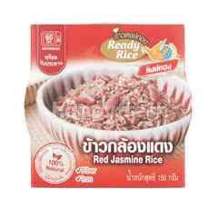 Hong Thong Red Jasmine Rice