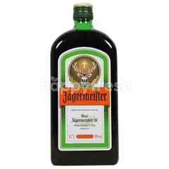 Jagermeister Liquor Get a Tin Bottle Jagermeister