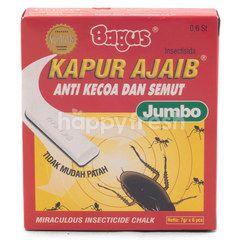 Bagus Insecticide Chalk Jumbo