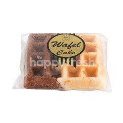 Nit Bakery Cake Wafel
