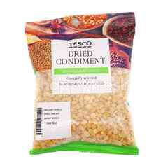 Tesco Dried Condiment Malawi Dhall