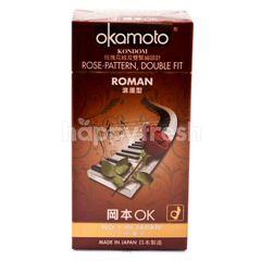 Okamoto Kondom Harmony