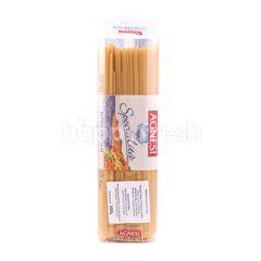 Agnesi Pasta Fettuccine Flat