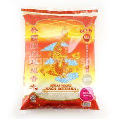 NAGA MUTIARA AAA Fragrant Rice