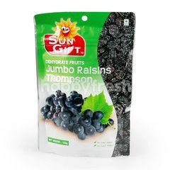 Sungift Jumbo Raisins Thompson