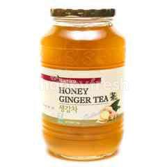 NAMIRO Honey Ginger Tea