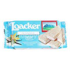 Loacker Wafer Vanila