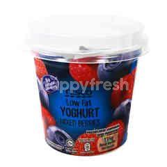 Tesco Mixed Berries Yoghurt