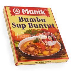 Munik Oxtail Soup Seasoning