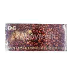 G & G Civet Coffee