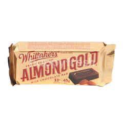 Whittaker's Almond Gold