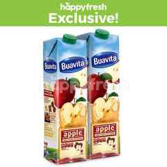 Buavita Apple Juice Package