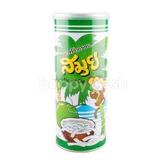 Samui Coconut Chips Can