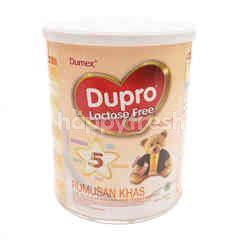Dumex Dupro Lactose Free Special Formula