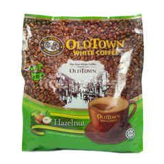 OldTown Premix Hazelnut White Coffee