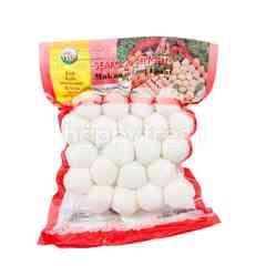 Figo Fish Balls
