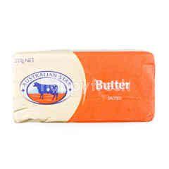 Australian Star Butter Salt