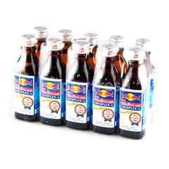 กระทิงแดง ทีโอเปล็กซ์-แอล เครื่องดื่มชูกำลัง 100 มล. (แพ็ค 10)