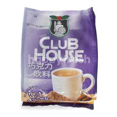 Club House 3-in-1 Choco Drink