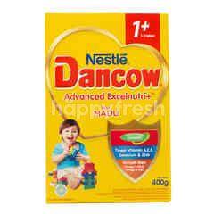 Dancow Excel+ Susu Bubuk Rasa Madu 1+