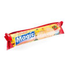 Magic Cheese Cream Sandwich Crackers