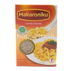 Makaroniku Elbow Macaroni Pasta