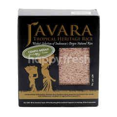 Javara Red Cempo Polished Rice