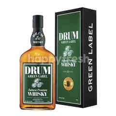 Drum Green Label Whisky