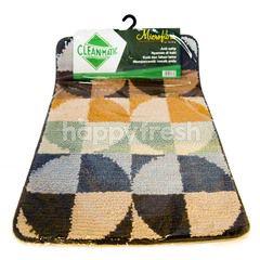 Clean-Matic Microfibre Doormat