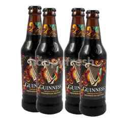 Guinness Foreign Extra Stout Beer 4 Pcs x 325ml