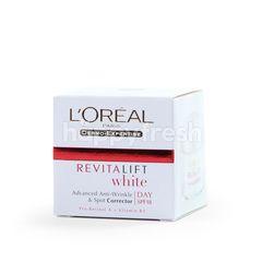 L'OREAL PARIS Revitalift SPF 18+ Face Cream