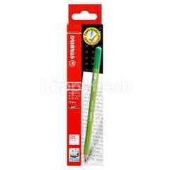 Stabilo 2B Exam Grade Pencil