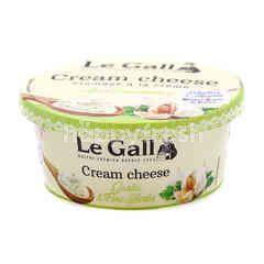 Le Gall Cream Cheese Garlic & Fine Herbs
