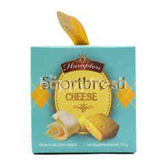 Hampton Shortbread Cheese