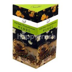 Ansell Wild Baby Chrysanthemum Bag